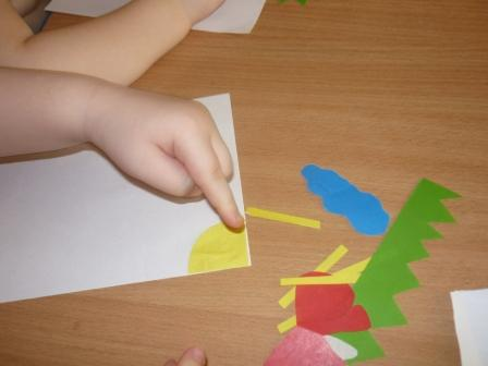 Новогодние поделки из цветной бумаги своими руками